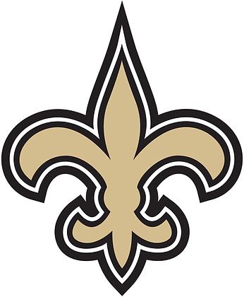 New Orleans Saints 2017-Present