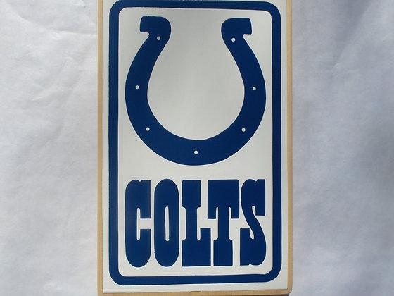 Indianapolis Colts Custom