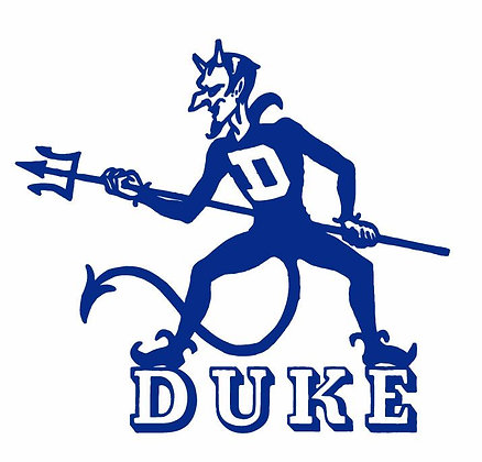 Duke Blue Devils 1948-1954