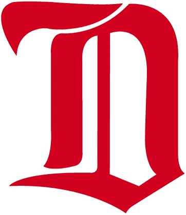 Detroit Cougars 1926