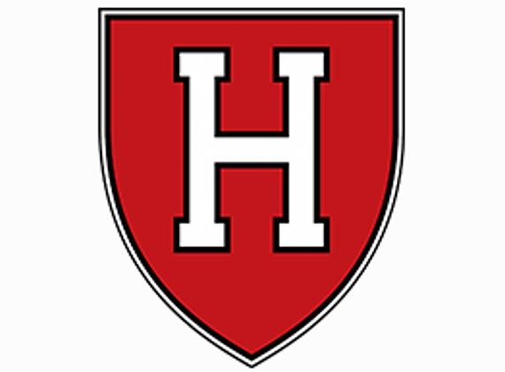 Harvard Crimson 1956-Present