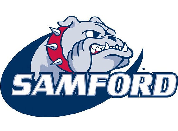 Samford Bulldogs 2000-2015