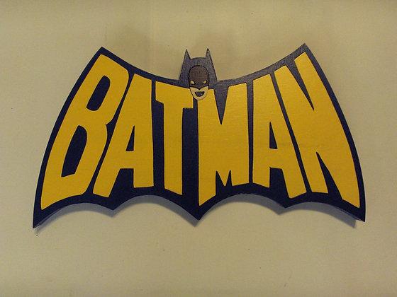 Batman (2008)