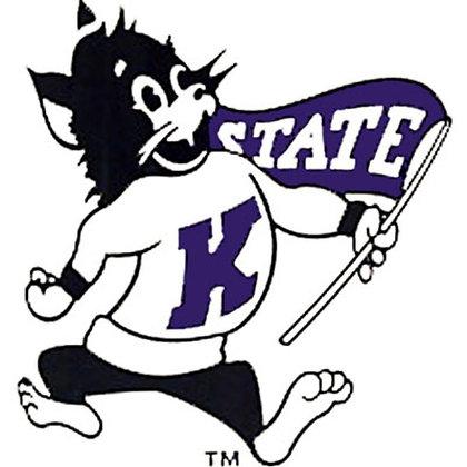 Kansas State Wildcats 1955-1974