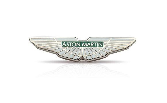 Aston Martin 1972