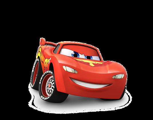 Lightening McQueen