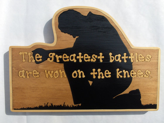 The Greatest Battles