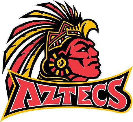 San Diego State Aztecs 1997-2001