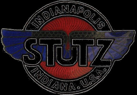Stutz Indy