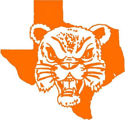 Sam Houston Bearcats 1978-1996
