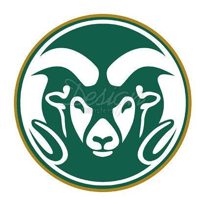 Colorado State Rams 1993-2014