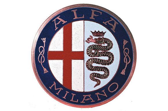 Alpha Romeo 1910