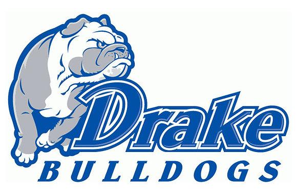 Drake Bulldogs 2005-2014