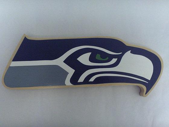 Seattle Seahawks 2012-Present