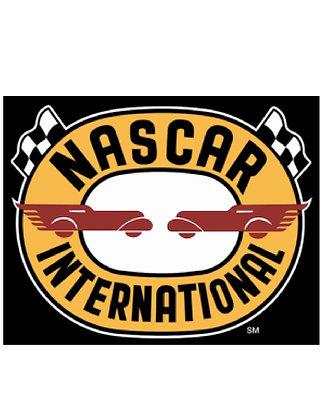 NASCAR 1956-1963