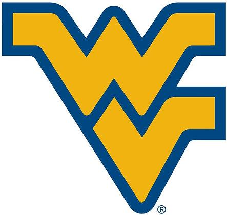West Virginia Mountaineers 1980-Present