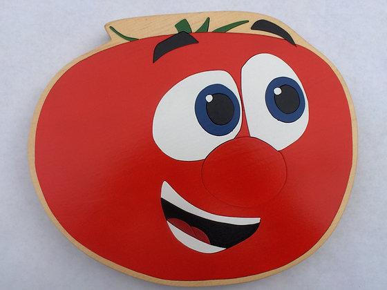 Bob the Tomato