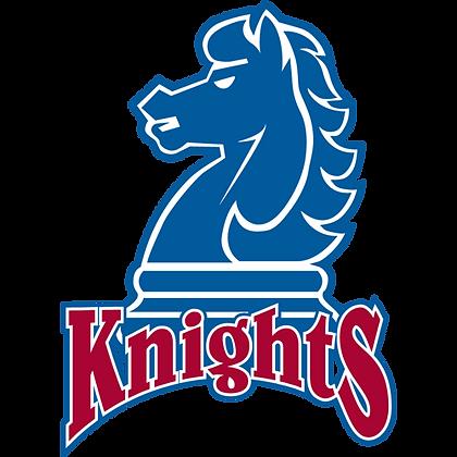 Fairleigh Dickinson Knights 1996-2003