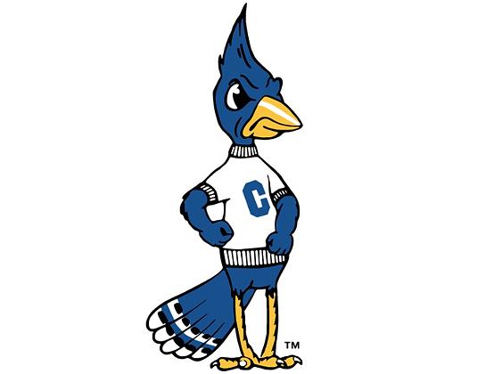 Creighton Blue Jays 1990-1998