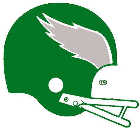 Philadelphia Eagles 1973-1986