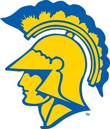 San Jose Spartans 1954-1961