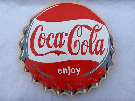 Coca-Cola Bottle Cap