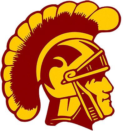Southern California Trojans 1972-1995