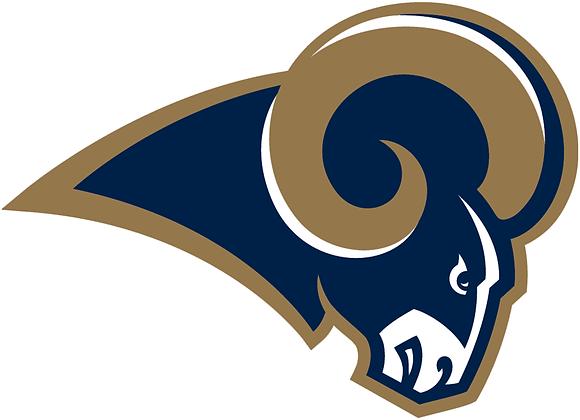 St. Louis Rams 2000-2015