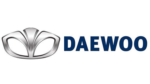 Daewoo 2002