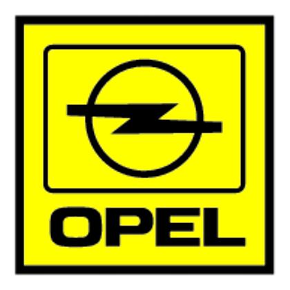 Opel 1970