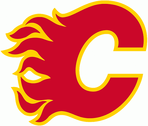 Calgary Flames 1980-1993