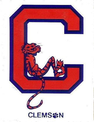 Clemson Tigers 1951-1964