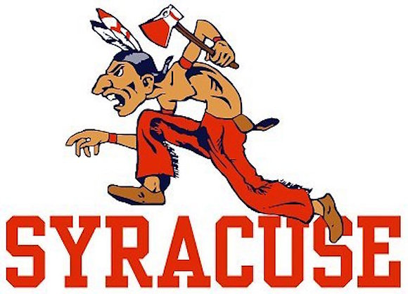 Syracuse Orange 1972-1988