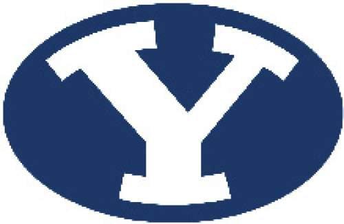 Bringham Young Cougars 2005-Present