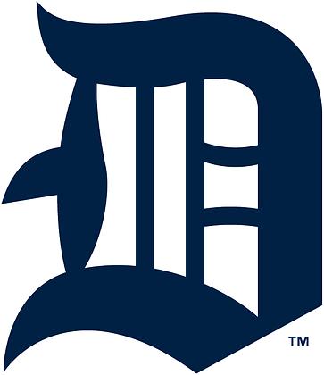 Detroit Tigers 1914-1915