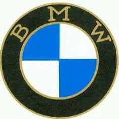 BMW 1917