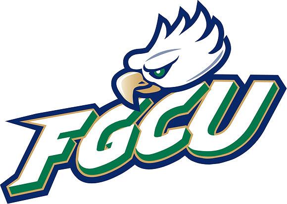 Florida Gulf Coast Eagles 2002-Present