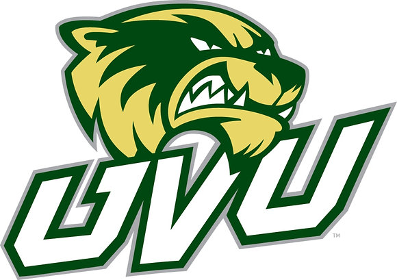 Utah Valley Wolverines 2012-Present