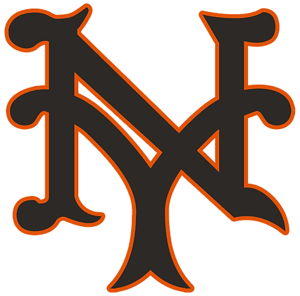New York Giants 1933-1935