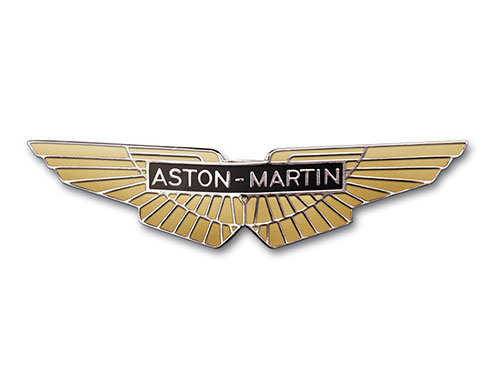 Aston Martin 1932