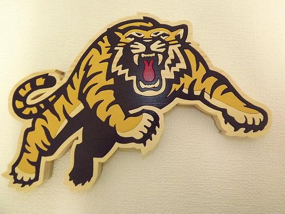 Hamilton Tiger-Cats 2005-Present [Secondary]