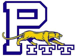Pittsburgh Panthers 1980-1996