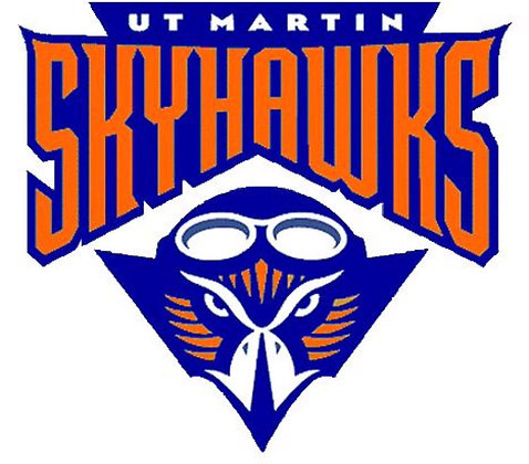 Tennessee Martin Skyhawks 2003-2008