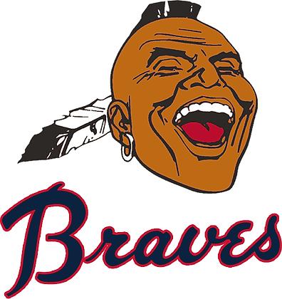 Atlanta Braves 1968-1971