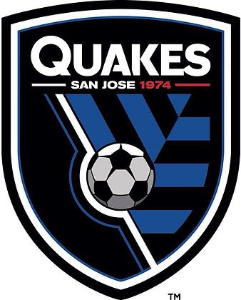 San Jose Earthquakes 2014-pres