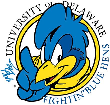 Delaware Blue Hens 1999-2008