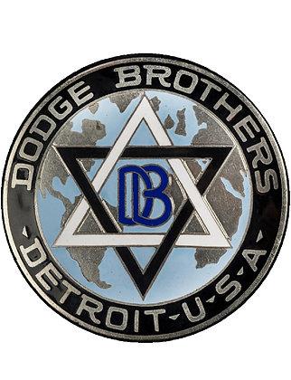 Dodge 1932