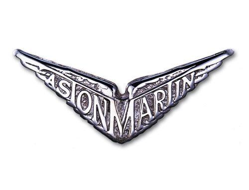 Aston Martin 1930
