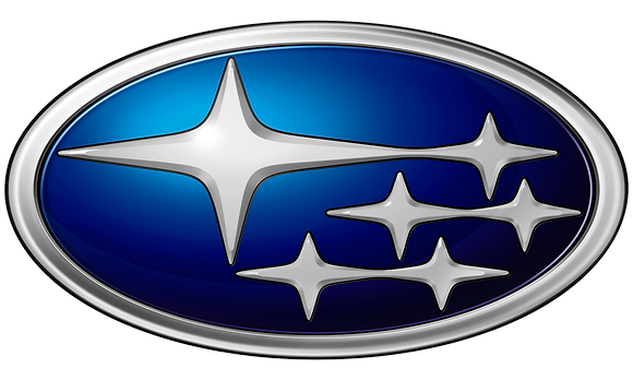 Subaru 2000
