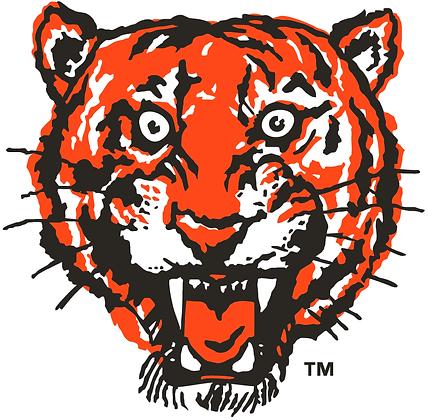 Detroit Tigers 1957-1960